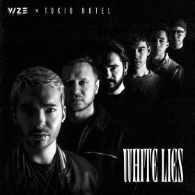 VIZE X TOKIO HOTEL - WHITE LIES